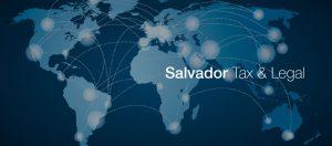 Salvador Tax&Legal by Grupo Salvador