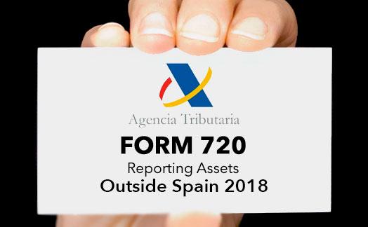 Form 720 Tax Return